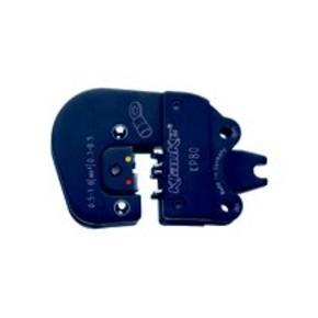 Сменная голова для кольцевых наконечников Klauke (klkKP80)