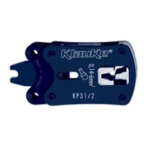 Сменная голова для кольцевых наконечников Klauke (klkKP82)