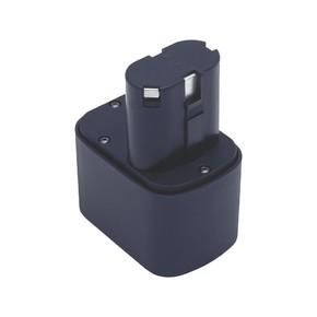 Аккумулятор для электрогидравлических инструментов Klauke ni-mh аккумулятор 9,6 в / 3 ач для (klkRAM3)