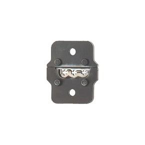"""Матрица Klauke SB501 серии """"50"""" для PIN-соединителей 0,1–4 мм², четырехстороннее вдавливание"""
