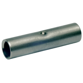 Стыковыйлуженыйсоединитель(гильза)Klauke SV10безограничителядлясплошныхжил10мм²,медь