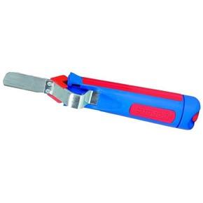 Кабельный нож Weicon 4-28G с прямым лезвием