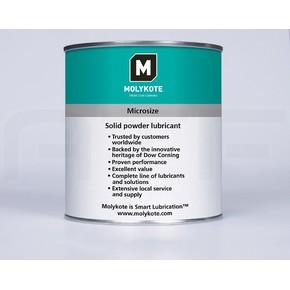 Порошок Molykote Microsize, Банка 1кг