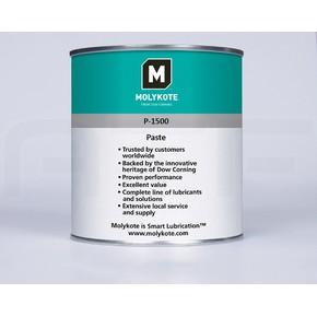 Molykote P-1500 - смазочная паста, банка 1кг