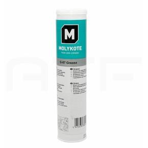Смазка Molykote G-67, Картридж 400г