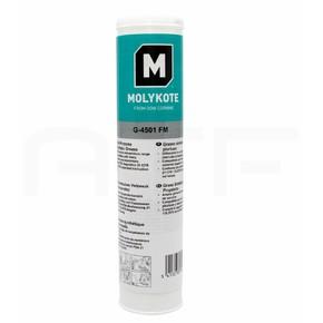 Смазка Molykote G-4501, Картридж 400г