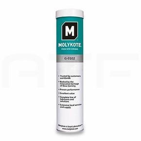 Смазка Molykote G-0102, Картридж 400г