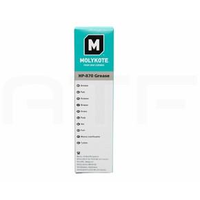 Смазка Molykote HP-870, Тюбик 100г