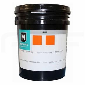 Molykote L-2146 - редукторное масло, ведро 16кг