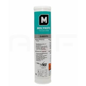 Смазка Molykote G-0051, Картридж 380г