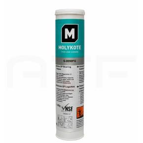 Смазка Molykote G-0050, Картридж 380г