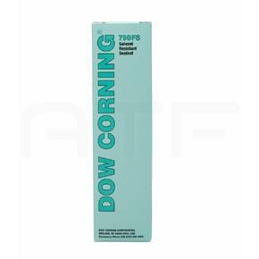 Герметик Dow Corning 730 FS, тюбик 90мл