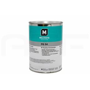 Смазка Molykote PG-54, Банка 1кг