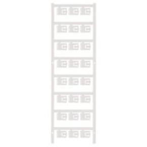 Маркировка кабеля SlimFix Clip 4-6мм (12x9.3мм, по желанию клиента) SFC/2.5/12/MC/SDR