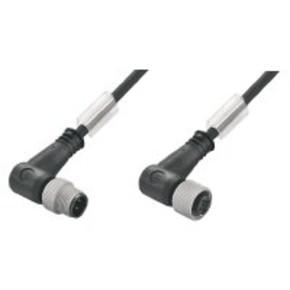 Кабели SAI концентратор сигналов контрольная линия (M12/M12) SAIP/M12WM12W/3/1.5U