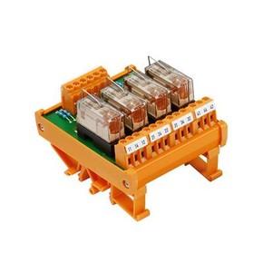 Релейный модуль RSM-серия RSM/4RS/230VAC/LP
