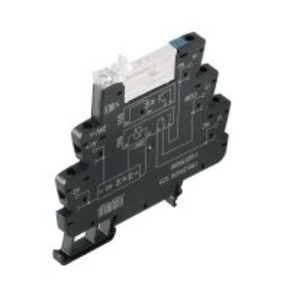 Релейный модуль TERMSERIES TRS/24VDC/1CO