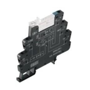 Релейный модуль TERMSERIES TRS/12VDC/1CO/AU