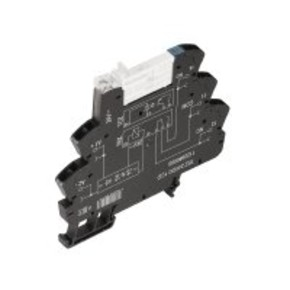 Релейный модуль TERMSERIES TRZ/12VDC/1CO/AU