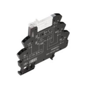 Релейный модуль TERMSERIES TRZ/60VUC/1CO/AU