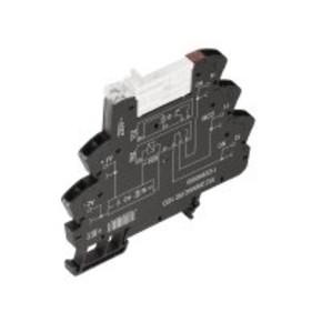 Релейный модуль TERMSERIES TRZ/120VAC/RC/1CO/AU