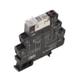 Релейный модуль TERMSERIES TRS/120VAC/RC/2CO/AU