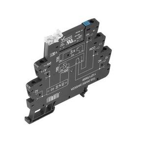 Твердотельные реле TERMSERIES TOS/230VAC/RC/48VDC0,1A