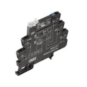 Твердотельные реле TERMSERIES TOS/5VDC/230VAC1A