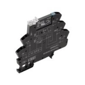 Твердотельные реле TERMSERIES TOZ/5VDC/230VAC1A