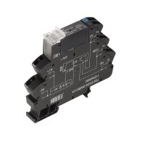 Твердотельные реле TERMSERIES TOZ/24VDC/24VDC3,5A
