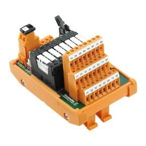 Интерфейс RSM PLC винтовой RSM/RSM/8/PLC/C/SW/1CO/S