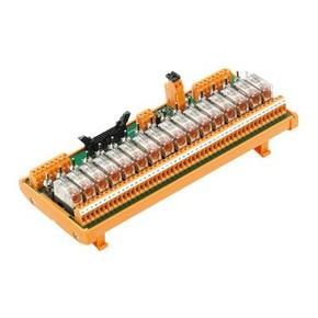 Интерфейс RSM PLC винтовой RSM/RSM/16/PLC/SW/1CO/S