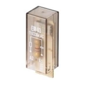 RC-фильтр RIDER-серия RIM/I/3/230VAC/RC