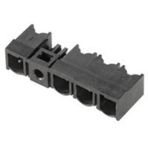 Штекерный соединитель печатной платы SL 7.62IT 04 90MF2 3.2SN BK BX