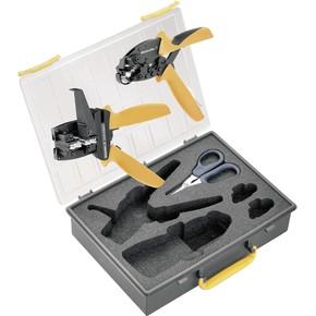 инструмент для снятия изоляции: Mlti-Stripax IE-POF TOOL/SET/IE/POF