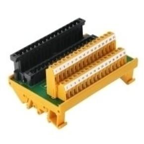 Интерфейс RS винтовой RS/FTA/C300/16AO/SH/S