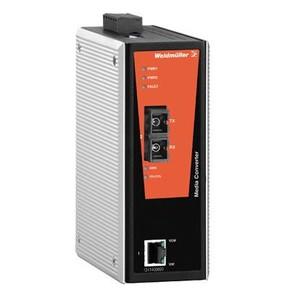 Media-конвертор Fast Ethernet Media/IE/MC/VL/1TX/1SC