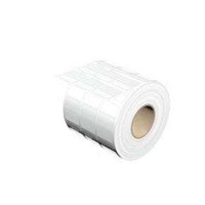 Маркировка кабеля THM 3.2-4.8мм (25x25мм, белый) THM/WO/VIN/25/25/WS