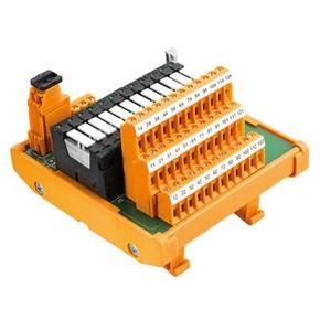 Интерфейс RSM PLC винтовой RSM/RSM/12/PLC/C/1CO/S