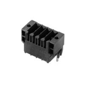 Штырьковый соединитель S2C-SMT 3.50/20/180LF 1.5SN BK BX
