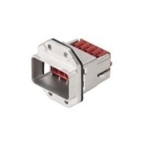 Силовой соединитель PROFINET IE/BSS/VAPM/400V