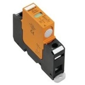 Разрядник для защиты от перенапряжения VPU/II/1/280V/40KA