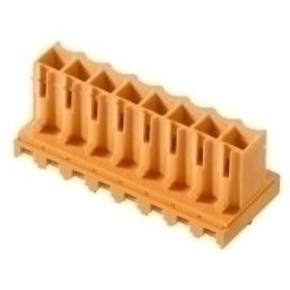 розеточная колодка (бок закрыт) 3.50 mm BLL/3.50/11/180/3.2SN/OR/TU
