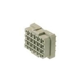 розеточная колодка (бок закрыт) прямоугольные клеммы - rsv-серия RSV1,6/LB36/GR/4,5/SN