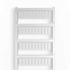 Вставные маркировочные элементы TM-I 15 MC NE GR, серые, 15 × 4 мм