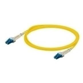 Системный кабель соединительный с двумя зажимами LC-Dplex IP 20 Соединительный/кабель/IE/FSMZ2LY0001MLD0LD0/X