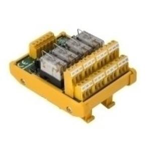 Интерфейс RSM винтовой RSM/RSM/4/115VAC/DC/1CO/S