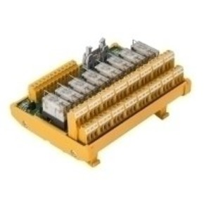 Интерфейс RSM пружинный RSM/RSM/8/115VAC/DC/2CO/Z