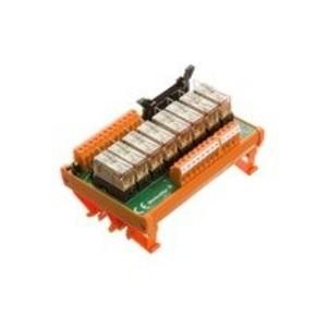 Интерфейс RSM винтовой RSM/RSM/8/24VDC/1NO/+/C/S