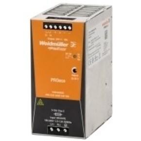 Источник питания регулируемый 24 V PRO/ECO/240W/24V/10A